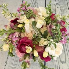 Bouquet Closeup
