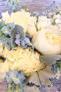 Bouquet Close up