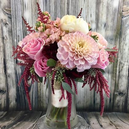 Petite Bride Bouquet