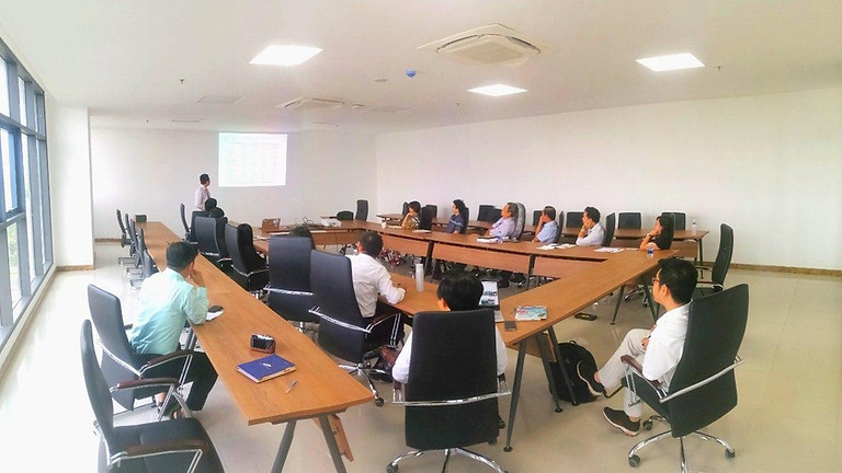 """Seminar on Economic Research: """"Does trade liberalization always have positive effects on household welfare in Vietnam?"""""""