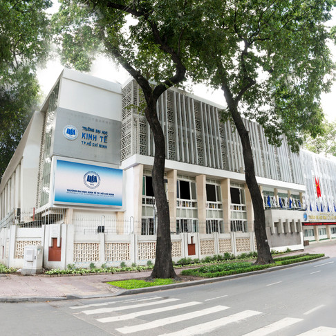 A brief introduction to University of Economics HCMC