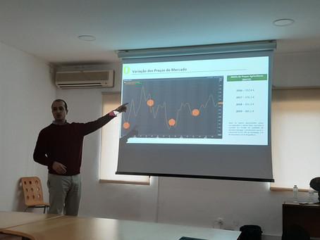 Workshop – Caia, Elvas