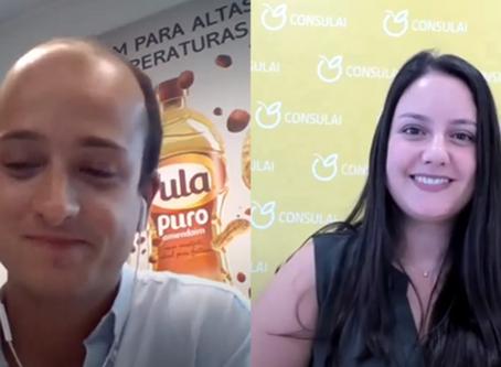 """Oleocolza em destaque no """"Favas Contadas"""""""