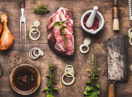 Carne Vermelha e Saúde – Razões para continuar a comer carne de Borrego