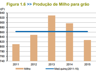 Estatísticas 2015