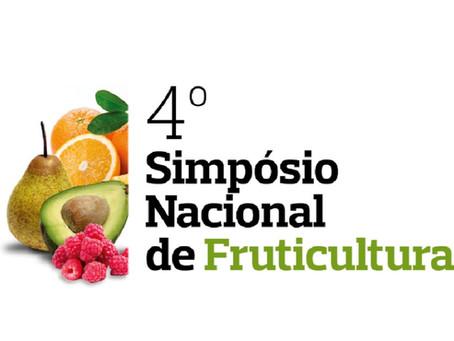 Fruta Dragão participa no 4º Simpósio Nacional de Fruticultura