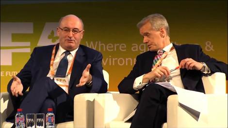 Phill Hogan sobre agricultura de precisão (Eng)