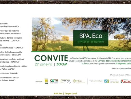 2º Grupo Focal - BPA.Eco