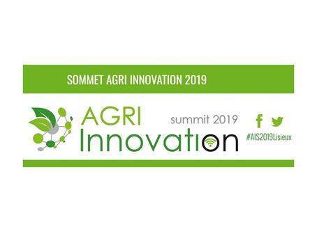 GO Gojiberries participa na European Agri Innovation Summit 2019 (AIS 2019)