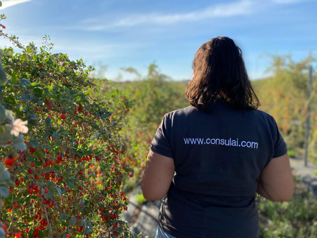 Visita GojiNatur | 16 outubro 2020