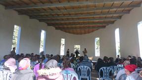 Musical Performance for Midrasha festival