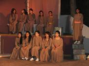 Arab-Jewish Coexistence Theatre Group