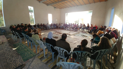 Midrasha Families Gathering