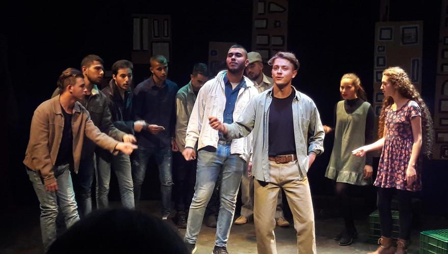 Coexistence Theatre