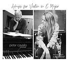 Adagio for Violin in C Major - Single
