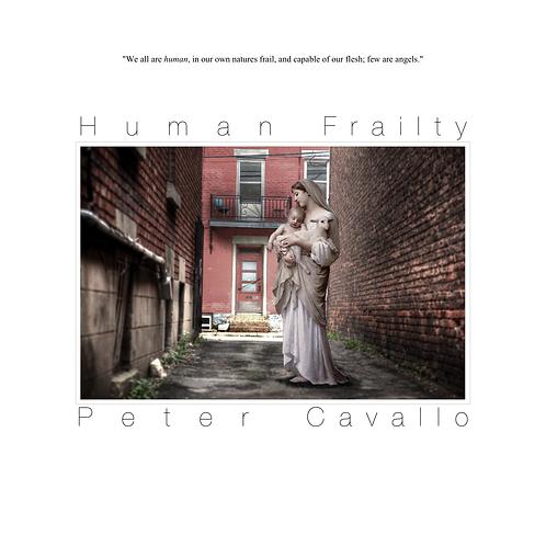Human Frailty String Quartet Scores (ONLY)