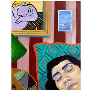 la sieste, chambre n°51