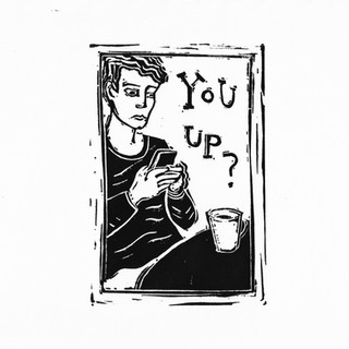 you up?, 2019