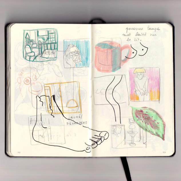 body book