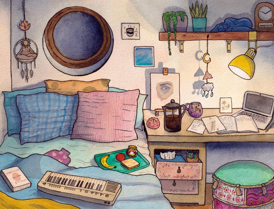 winter lockdow, chambre n°70.jpg