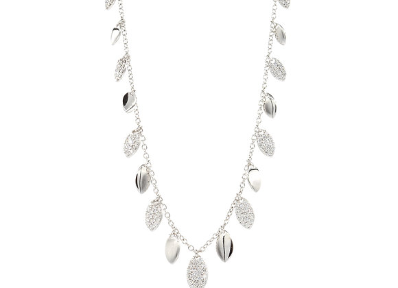 Diamantblätter
