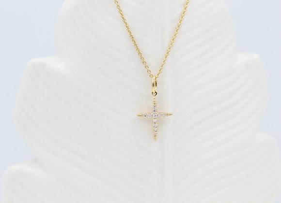 Diamant Kreuz