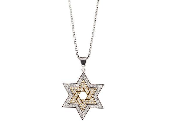Diamant Magen David