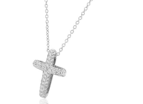 Diamantkreuz