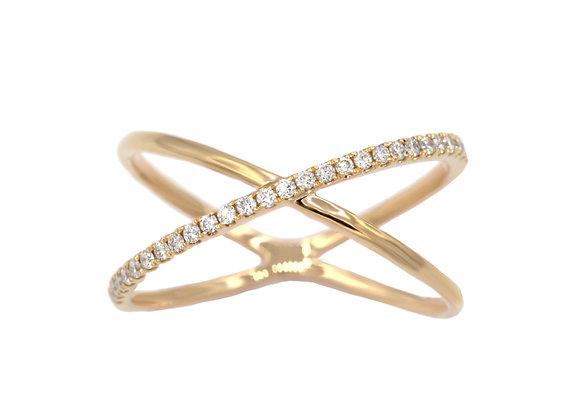 X - Ring