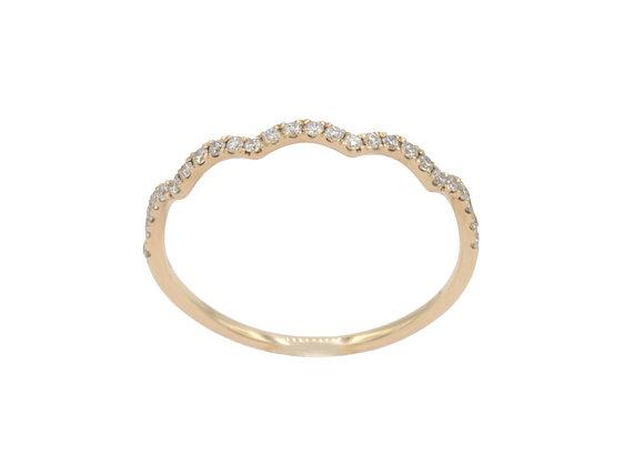 Diadem Ring