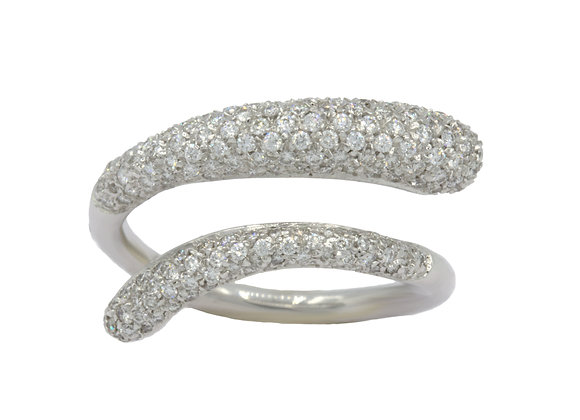 Diamond String