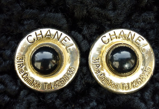 Clips chanel