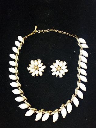 Parure bijoux kramer
