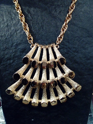 Collier pendentif Nappier