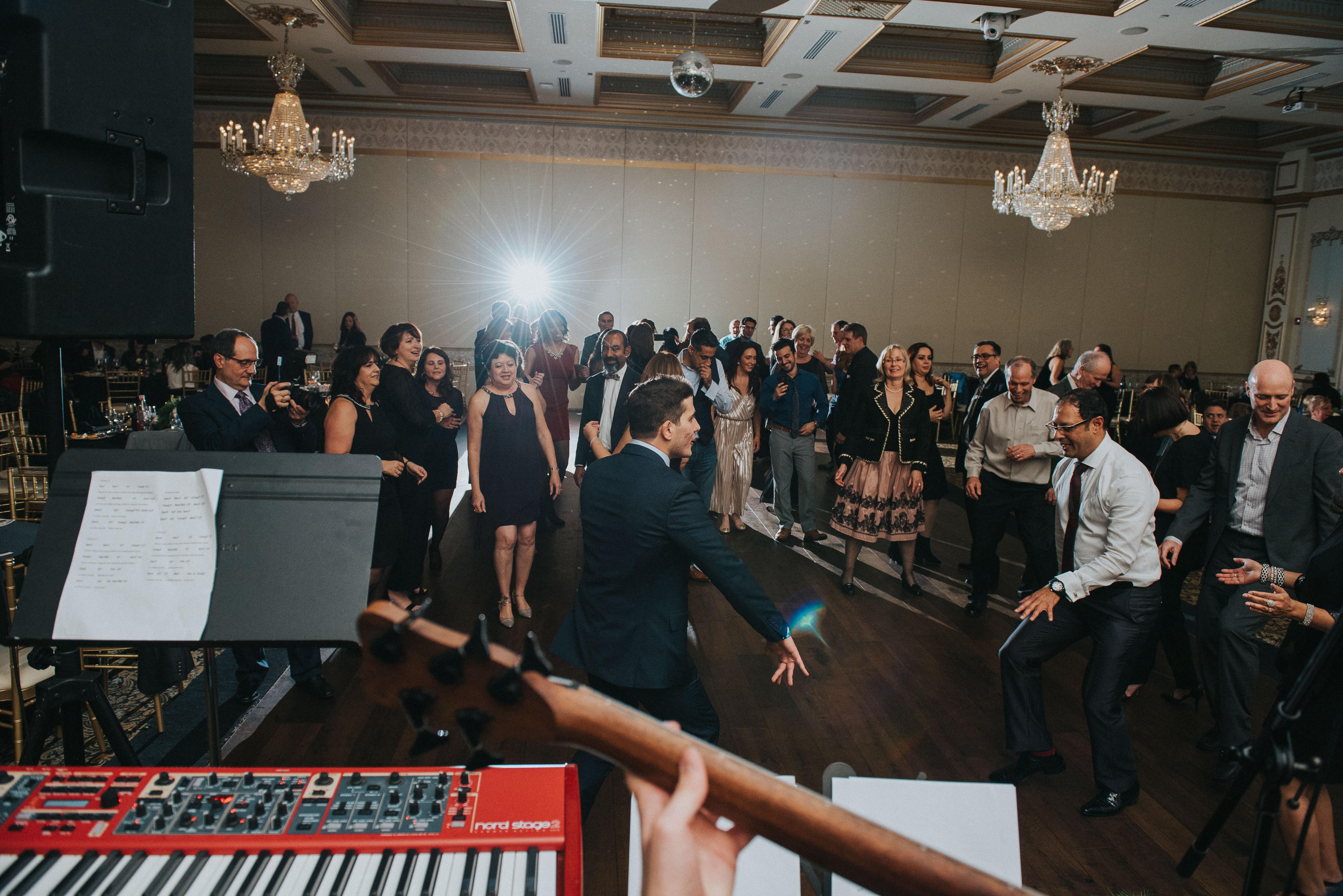 2017 12 08 - Wedding 2