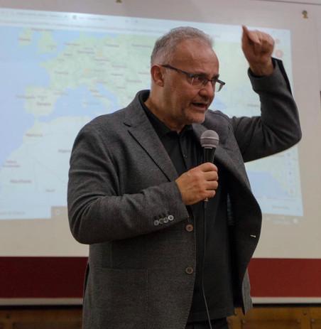 Incontro con Mario Mauro