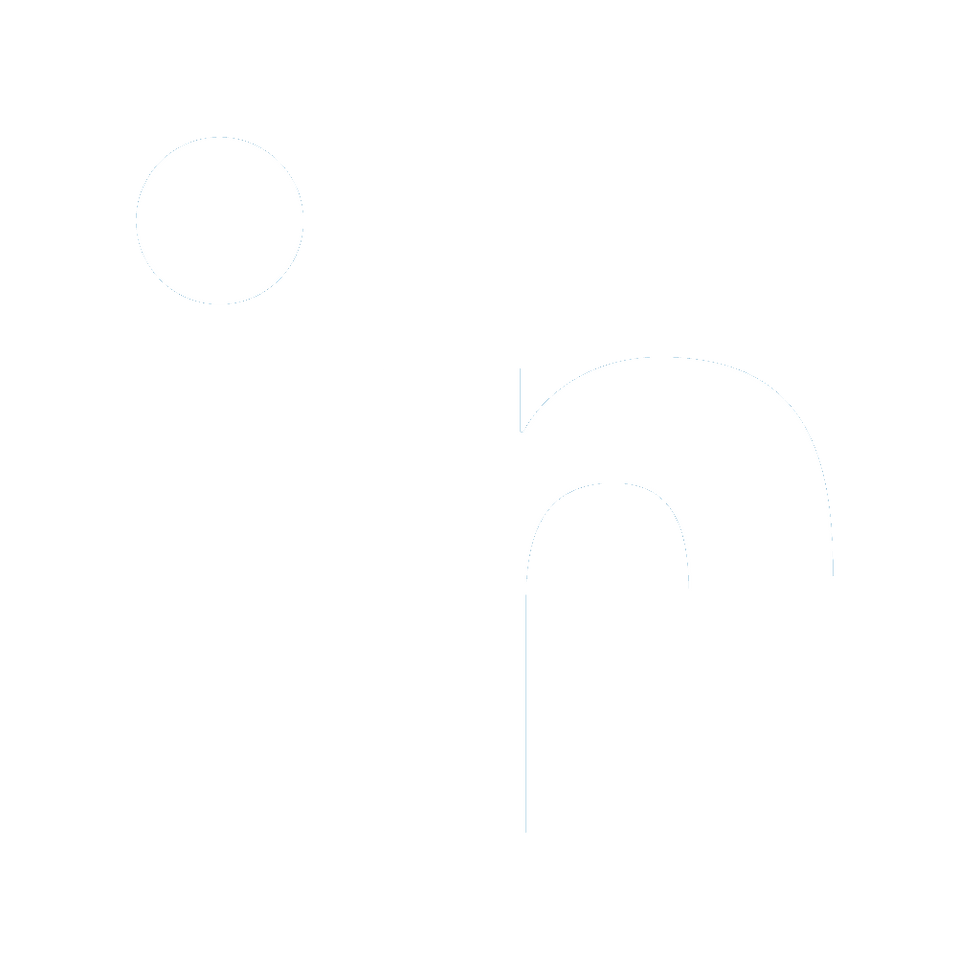 LinkedIn logo bucato
