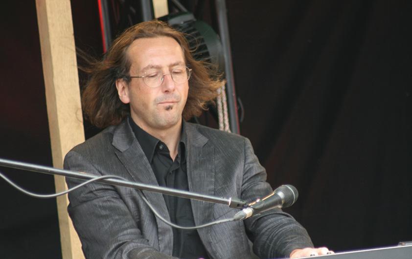 """Auftritt bei """"Das Fest"""" in Karlsruhe"""