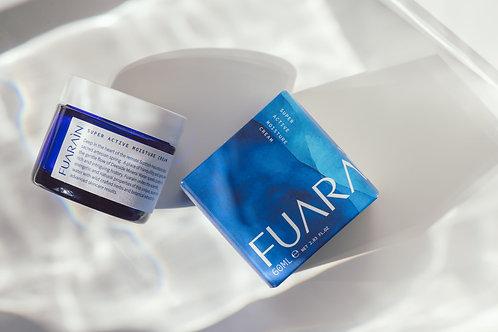 Fuaraìn Super Active Moisture Cream (60ml)
