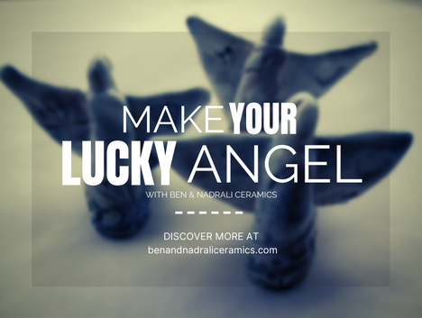 YOUR LUCKY ANGEL