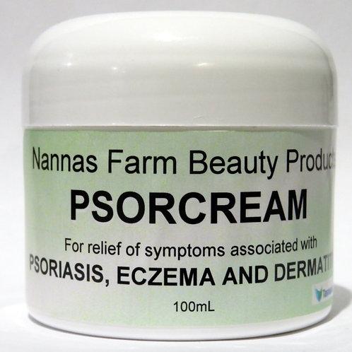 Psorcream 100ml