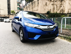 SOLD(2014 HONDA FIT HYBRID 1.5 AT)