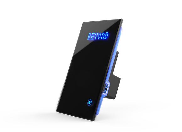 Beyond One | Interruptor Inteligente e Gateway Wi-Fi
