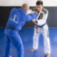 Jiu Jitsu e Muay Thai Campinas