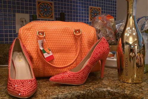 peluso purses