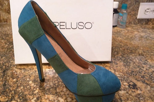peluso shoes