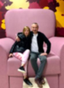 Юлия и Евгений Сагировы
