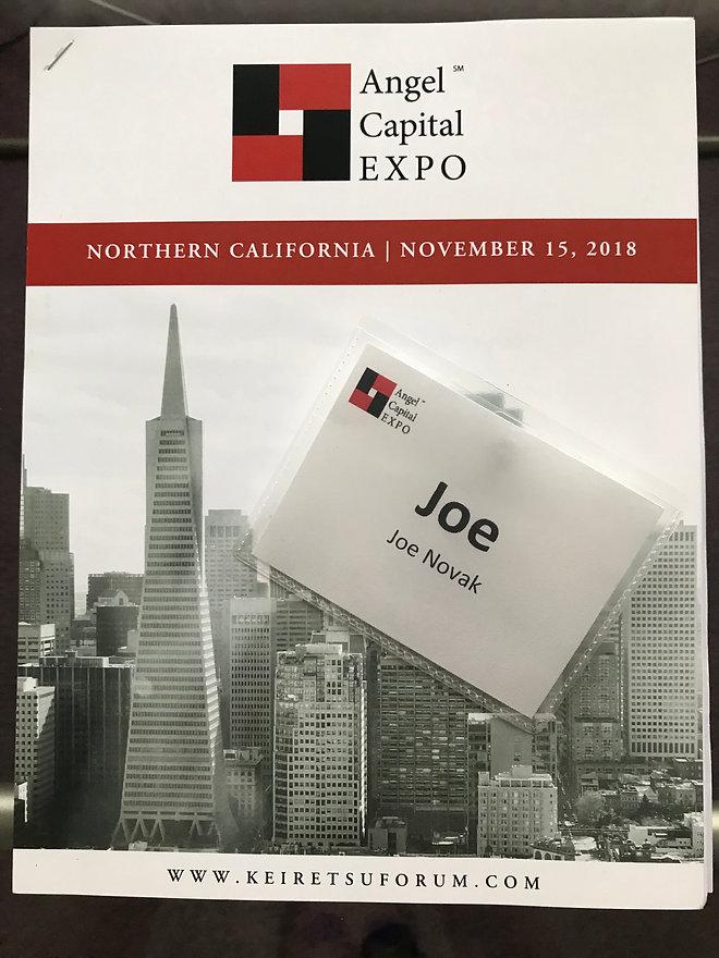 Keiretsu | Angel Investor Expo San Francisco, CA