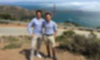 Jack Wentworth, Adrien Novak San Francisco, Ca
