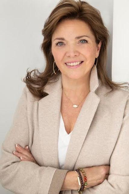 Carol Ann Wentworth